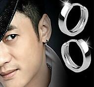 Lureme®  Korean Fashion 925  Sterling Silver Glaze Hypoallergenic Earrings