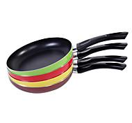 24 Cm No Yanguo Titanium Steak Pan Frying Pan Pan Single Electrical General Fry Pan