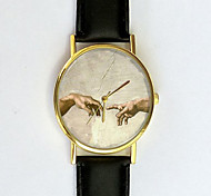 Unisex, Sistine Chapel, Renaissance Art, Women's Watch, Men's Watch, Vintage Inspired, Analog, Gift Idea Cool Watches Unique Watches