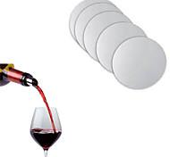 Недорогие -Инструменты для барменов и сомелье Переработанная бумага, Вино Аксессуары Высокое качество творческийforBarware см 0.012 кг 1шт
