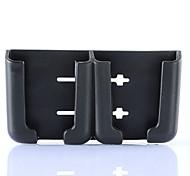 Недорогие -ziqiao универсальный раздвижной регулируемый держатель кронштейн автомобиля мобильный телефон держатель навигации рамку для телефона GPS