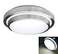 cheap -15W 6000-6500 lm LED Ceiling Lights 36 leds SMD 5730 Decorative Cold White AC 85-265V
