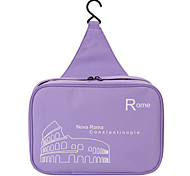 cheap -Travel Inflated Mat / Toiletry Bag Waterproof Travel Storage Fabric