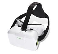 """abordables -3d boîte vr lunettes bobo Xiaozhai mount ii tête réalité virtuelle vr vr vr Lunettes 3D pour 4 """"~ 6"""" de smartphones"""