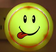 Energy-saving LED UFO Light-Operated Mode  Night Light Lamp