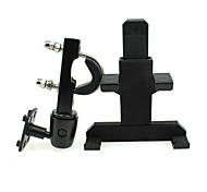 Iztoss Mobile phone motorcycle bracket Holder cradles and mounts for IPAD navigator GPS