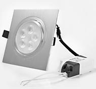 Недорогие -YouOKLight 450 lm Встроенное освещение 5 светодиоды Высокомощный LED Декоративная Тёплый белый AC 110-130 В AC 220-240V