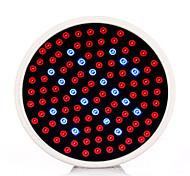 Недорогие -800-850 lm E26/E27 Растущие лампочки 106 светодиоды SMD 3528 Синий Красный AC 85-265V