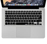 cheap -XSKN Italian Language Keyboard Cover Silicone Skin for Macbook Air/Macbook Pro 13 15 17 Inch US/EU version