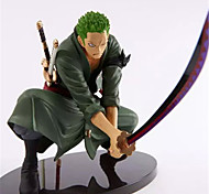 One Piece Set 4 Generation Wang Suolong Hand Model on Top of Other Vertical Battle Group