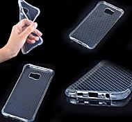 Transparent Air Cushion TPU Soft Case for Samsung Galaxy 2016 A310/A510/A710/A5/A7/A8/A9