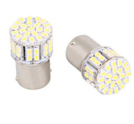 cheap -4pcs 1156 Car Light Bulbs SMD LED LED Tail Light For universal