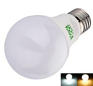 cheap -YWXLIGHT® 9W 800 lm E26/E27 LED Globe Bulbs A60(A19) 22 leds SMD 2835 Decorative Warm White Cold White AC 100-240V