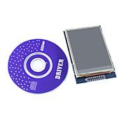 """2.8"""" TFT LCD Touch Shield Display Module with CD for Arduino"""