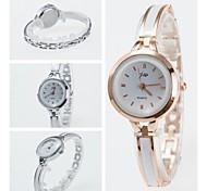 cheap -2016 New Arrival Fashionable Ladies Wristwatch Bracelet Style Wristwatch Women 's Elegant Quartz Watches Cool Watches Unique Watches Strap Watch