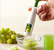 Good Grips Grape Tomato and Cherry Slicer Kitchen Vegetable Fruit Cutter Tools Auxiliary Baby Food
