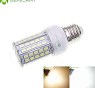 8W E14 GU10 B22 E26 E26/E27 LED Corn Lights Recessed Retrofit 102 SMD 5630 550-600 lm Warm White Cold White 3000-3500   6500-7500K K