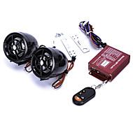 mt138r мотоцикл посвященный цифровой аудио mp3 анти-вор стерео беспроводной пульт дистанционного управления