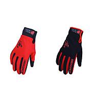 MYSENLAN® Sports Gloves Women's / Men's Cycling Gloves Spring / Autumn/Fall / Winter Bike GlovesKeep Warm / Anti-skidding / Shockproof /