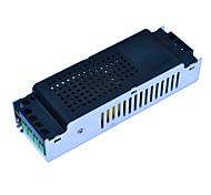 Jiawen dc 12v 10a-Schaltnetzteil-Adapter geregelt - Schwarz + Silber (ac 100 ~ 240 V)