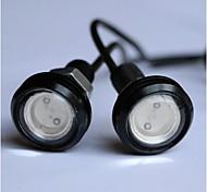 Недорогие -P13W Автомобиль Лампы Высокомощный LED 150 lm Светодиодная лампа Фары дневного света For Универсальный