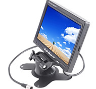 cheap -7 Inch TFT-LCD Car Rearview Monitor Camera High Quality