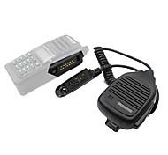 baratos -Baofeng dois sentidos microfone locutor de rádio portátil mic-kmc-bf A58 para bf-A58 bf9700
