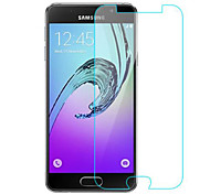 cheap -Screen Protector Samsung Galaxy for A7(2016) A5(2016) A3(2016) A9 A8 A7 A5 A3 Tempered Glass Front Screen Protector