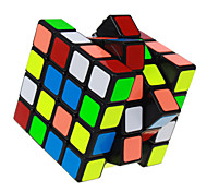 cheap -Rubik's Cube QI YI QIYUAN 161 4*4*4 Smooth Speed Cube Magic Cube Puzzle Cube Professional Level Speed Square New Year Children's Day Gift