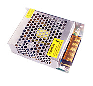 12V 5A di alta qualità 60W Constant Voltage AC / DC Switching Alimentazione Converter (110-240V a 12V)
