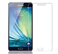 для Samsung Galaxy а7 a5 протектор a3 экран из закаленного стекла 0.26mm а8 а9 A310 A510 A710 A910