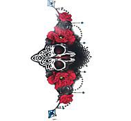 others - многоцветный - Прочее - Временные тату - для Женский / Взрослый / Подростки - 1 - 130*290mm -Non Toxic / Большой размер /