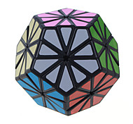 Rubik's Cube Smooth Speed Cube Alien Megaminx Speed Professional Level Magic Cube ABS Christmas Children's Day New Year Gift