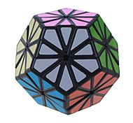Недорогие -Кубик рубик Чужой Мегаминкс Спидкуб Кубики-головоломки головоломка Куб профессиональный уровень Скорость Новый год День детей Подарок
