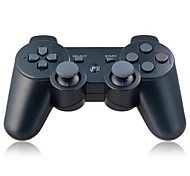 USB Controllers for Sony PS3 Gaming Handle Wireless