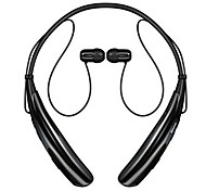 HBS750 Sports Fashionable Neckband Bluetooth 4.0 Stereo Headset with for iPhone Samsung and Others