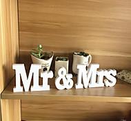 Недорогие -Свадьба Для вечеринок Обручение ПВХ Свадебные украшения Сад Бабочки Классика Все сезоны