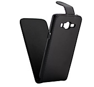 PU Leather Up Down Flip Mobile Skin Case Cover For Galaxy J3(2016)/J5(2016)/J1(2016)/J1 Ace/J2/J3/J1/J5/J7