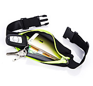 abordables -Clothin <20LLBolso del teléfono celular Bolsa de cinturón Riñoneras para Camping y senderismo Pesca Escalada Cabalgata Deportes