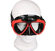 Protección Máscaras de Buceo Montura Ajustable Impermeable por Cámara acción Gopro 6 Deportes DV Gopro 5/4/3/3+/2/1 Submarinismo