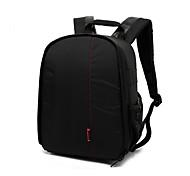 cheap -INDEPMAN Waterproof Camera/Lens Backpack DSLR Camera Bag 26.5*1.5*33 Green/Red/Orange Inside
