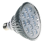 YouOKLight® E27 12W 12Red and 3Blue Light LED Spot Bulb Par Plant Grow Light (AC110-120V/220-240V/100-265V)