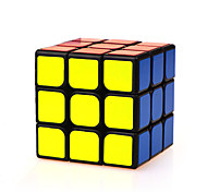 cheap -Rubik's Cube YONG JUN 3*3*3 Smooth Speed Cube Magic Cube Puzzle Cube Professional Level Speed Square Christmas New Year Children's Day