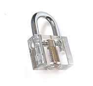 lock Outdoor Emergency / Convenient Stainless Steel