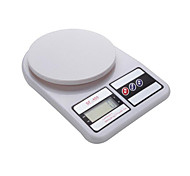 Accuracy 1g Range 5KG Electronic Kitchen Scale High Precision Baking