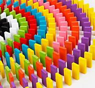 120 Pieces Of 12 Color Domino