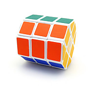 cheap -Rubik's Cube Octagonal Column 3*3*3 Smooth Speed Cube Magic Cube Puzzle Cube Professional Level Speed ABS New Year Children's Day Gift