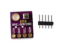 Модуль датчика температуры давления bme280 с IIC i2c для Arduino