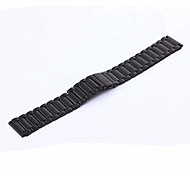 cheap -Watch Band for Gear S3 Classic Samsung Galaxy Classic Buckle Metal Stainless Steel Wrist Strap