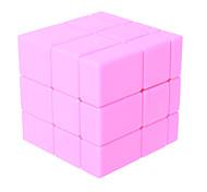 Недорогие -Кубик рубик Зеркальный куб 3*3*3 Спидкуб Кубики-головоломки головоломка Куб профессиональный уровень Скорость Новый год День детей Подарок